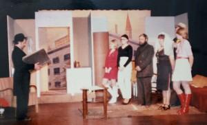 Oltaiskos kultia 1979