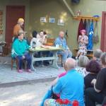 2012 Suomenhevonen 15