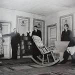 1951-52 Häväistys