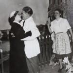 1951-52 Rva Blommin mies