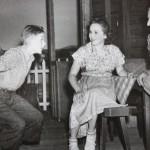 1952-53 Kulkija tuli taloon