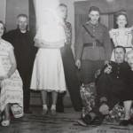 1953-54  Yö vieras