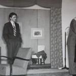 1955-56  Kaikenlaisia vieraita