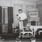 1955-56  Kapitulin Herra