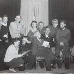 1958 Ennen pitkäperjantaita