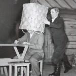 1959 Peräkylän Profeetta