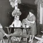 1963 Mäkisen kenkä ja tossu