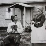 1964 Tukkijoella