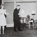 1965 Kyllä Anna auttaa