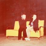 1972 Iivari kiivastuu