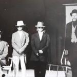 1993 Vanhan naisen paluu