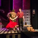 2015 Tervakoski-näytelmä